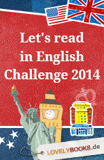 Let's Read English Challenge