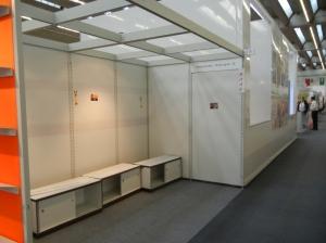 Empty Stand