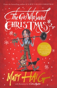 The Girl Who Saved Christmas